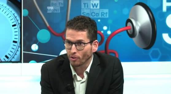 Intervention Pascal Rialhon sur TL7 – Parlons santé – L'audition